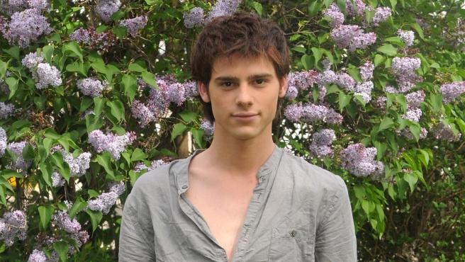 Óscar Sinela, Quino en 'Física o química'.