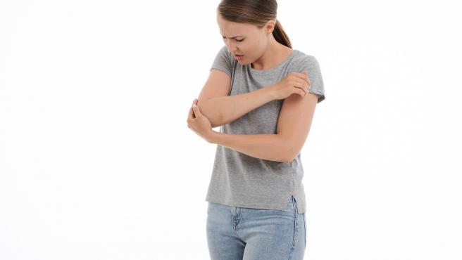 El dolor de codo puede tener múltiples causas. Las tendinitis son las más comunes.