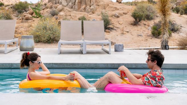 Fotograma de 'Palm Springs'