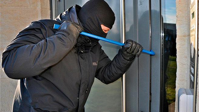 Si un intruso pretende entrar en tu casa, Alexa te enviará un mensaje y tratará de disuadirle.