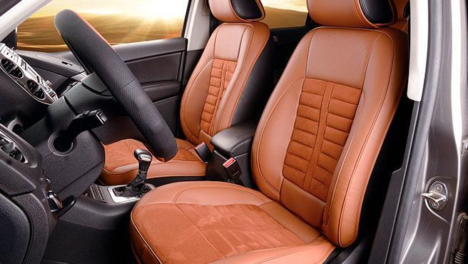 El asiento y los espejos se ajustarán automáticamente al detectar el IPhone del conductor.
