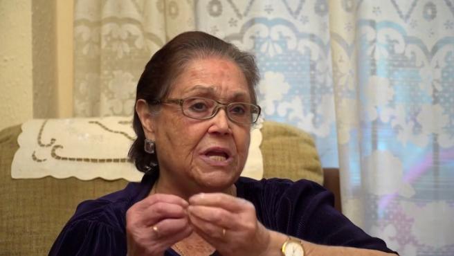 La madre de Cristina Ortiz habla en 'Equipo de Investigación'.
