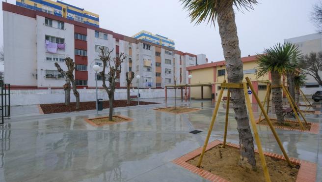 El Ayuntamiento de Cádiz ha sacado a licitación tres proyectos para la reparación de averías en colegios