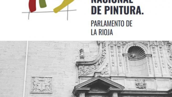 N.P. Inscripciones Al 12 Certamen Nacional De Pintura Del Parlamento De La Rioja