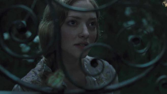 Amanda Seyfried en 'Los miserables'