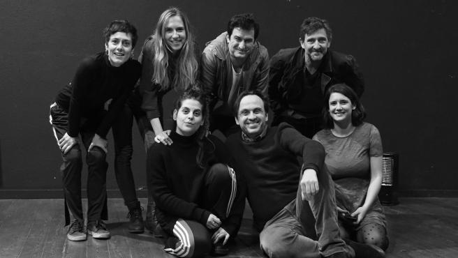 Teatro Central exhibe 'Desayuna conmigo', de Iván Morales, sobre encuentros y desencuentros amorosos en madurez