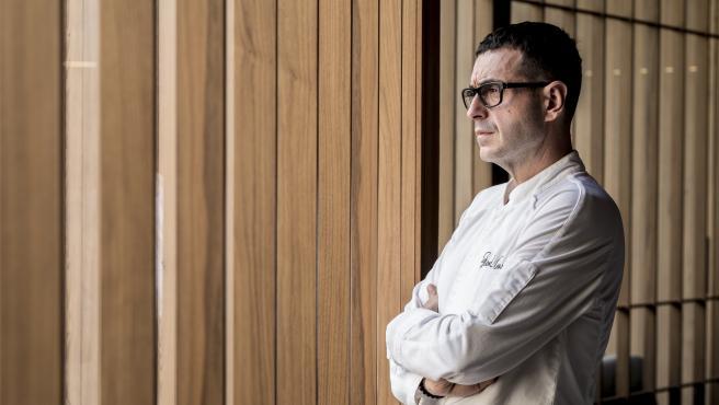 Ricard Camarena lleva su alta cocina a los hogares a través de Glovo: desde un sandwich de pastrami hasta 'cocalokas'