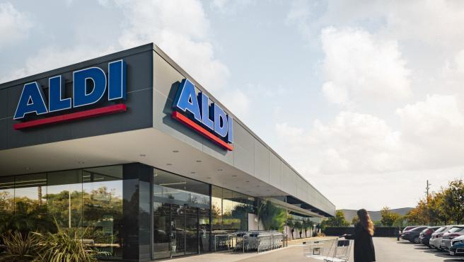 Supermercado ALDI.