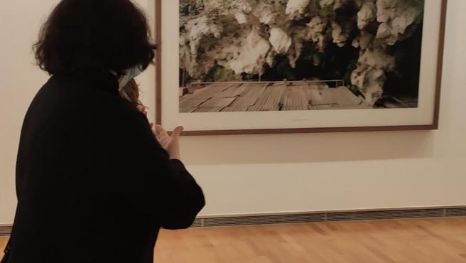 Exposición 'Origen' en el DA2 de Salamanca.