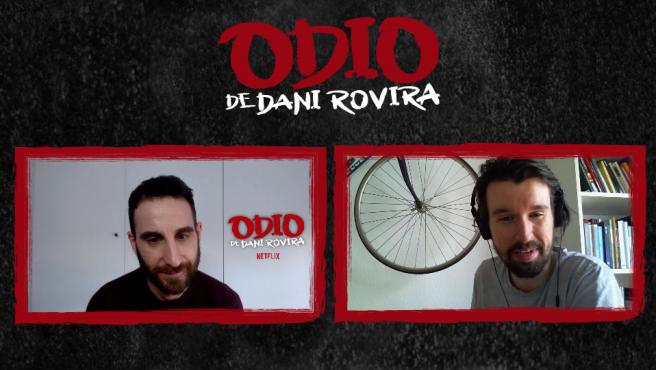 Entrevista a Dani Rovira