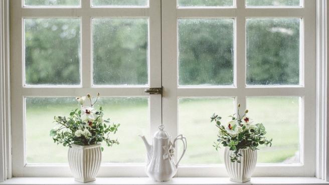 A pesar de que haya temperaturas bajas, hay que ventilar la casa de manera frecuente debido a que se pueden producir altas concentraciones de CO2 que pueden ser nocivas para los habitantes de la vivienda.