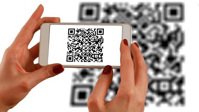 Barcode Scanner es una app gratuita para leer códigos de barras y QR.