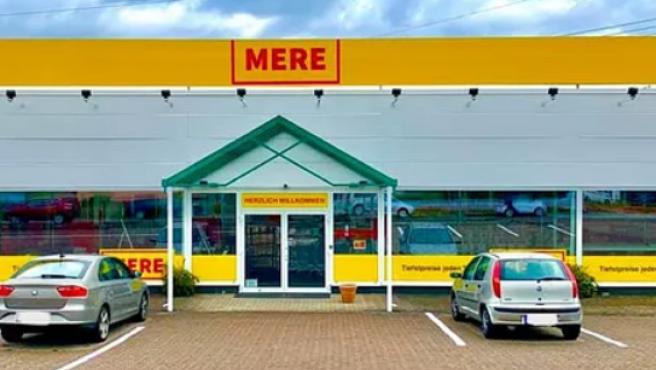 Supermercado MERE.