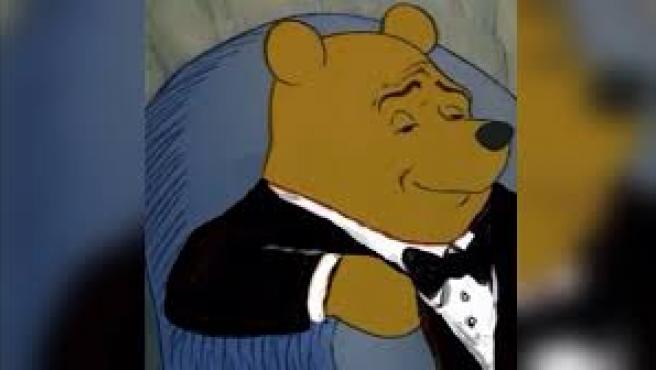 Winnie the Pooh meme