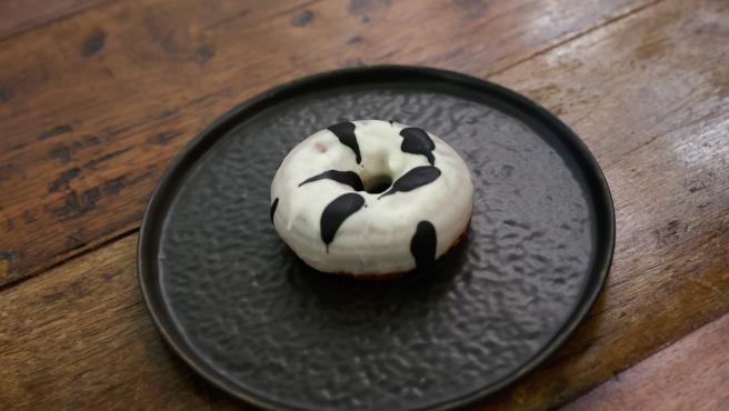 Cómo hacer donuts de chocolate