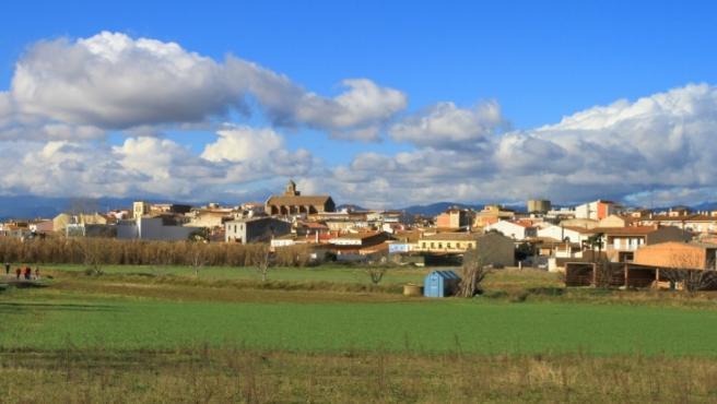 Municipio de Vidreres (Girona)