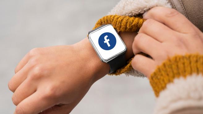 Todavía no sabemos cómo sería el diseño del reloj inteligente de Facebook.