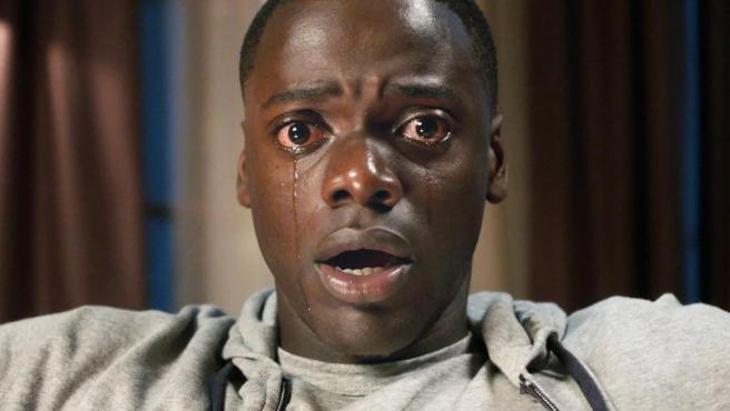 Daniel Kaluuya en 'Déjame salir'