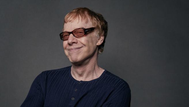 El compositor Danny Elfman