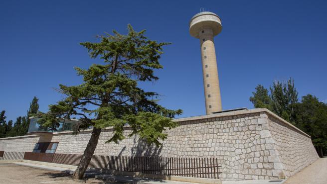El albaceteño barrio de San Pablo dispondrá de un nuevo centro sociocultural en los depósitos de la Fiesta del Árbol