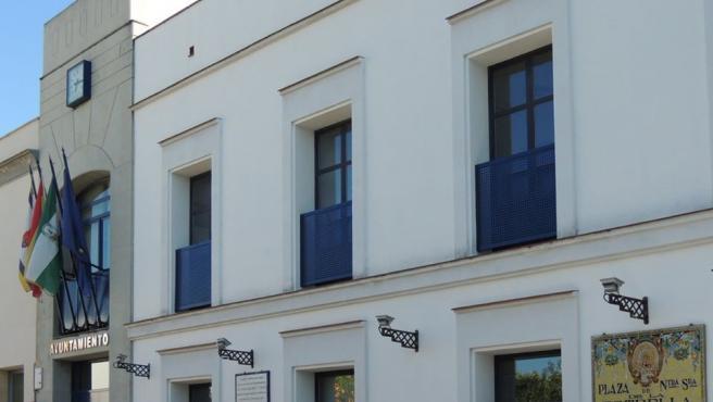 Archivo - Ayuntamiento de Valencina