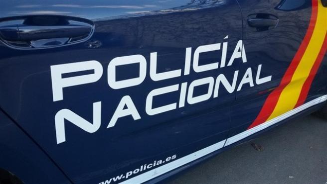 Archivo - Foto de recurso de un coche patrulla de Policía Nacional.