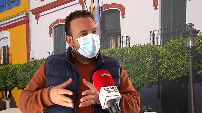 La Algaba licita la reforma del antiguo colegio Purísima Concepción como gran centro multifuncional