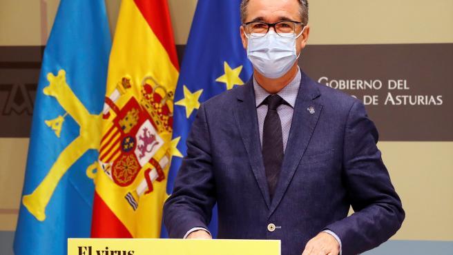 El BOPA publica la prórroga de las medidas urgentes contra la COVID19, vigentes hasta el 8 de marzo