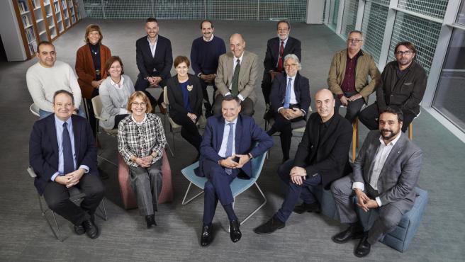 El Consejo Asesor de Participación, Transparencia y Acción Social de Agbar.