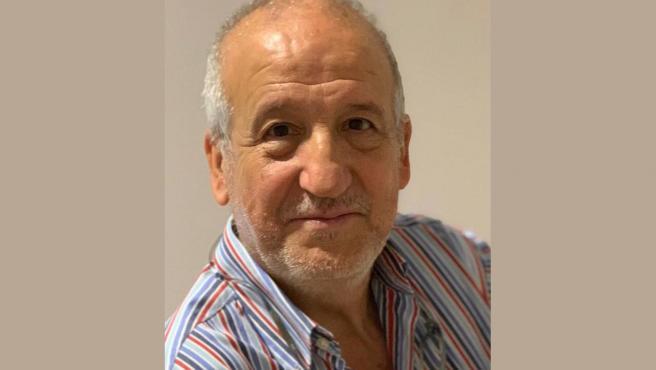 Fernando Baeta.
