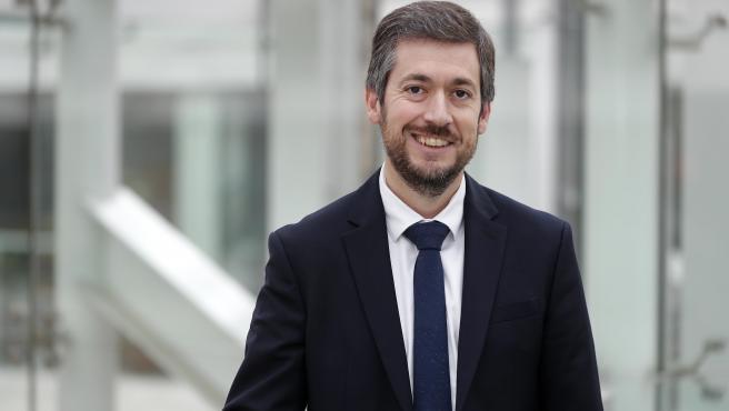 Miguel Ángel García Martín, viceconsejero de Presidencia y Transformación Digital de la Comunidad de Madrid.