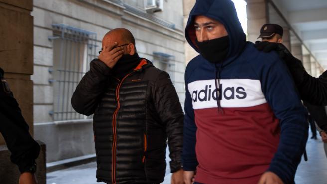Citados los acusados del triple crimen de Dos Hermanas para conocer los delitos que se les imputan