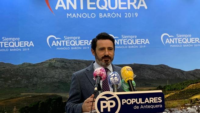 """El PP critica que el Gobierno """"busque fórmulas para dañar"""" productos como el jamón o el aceite"""