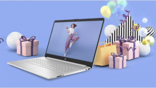 La promoción del aniversario de HP ofrece grandes descuentos en muchos ordenadores y portátiles