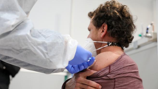La Comunidad de Madrid ha administrado el 63,7% de las vacunas y más de 170.000 personas están inmunizadas
