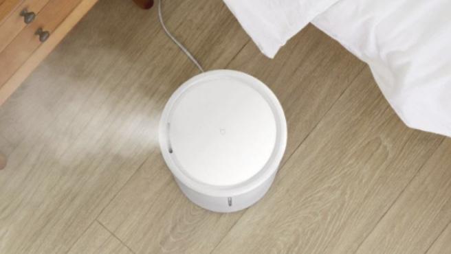 Un buen humidificador proporciona un ambiente mucho más agradable en casa y un aire más limpio.