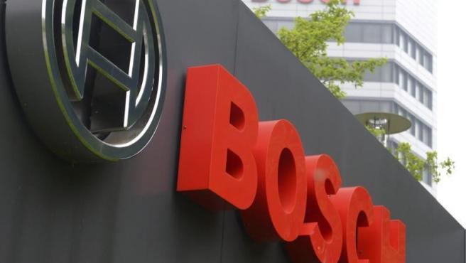 La multinacional Bosch.