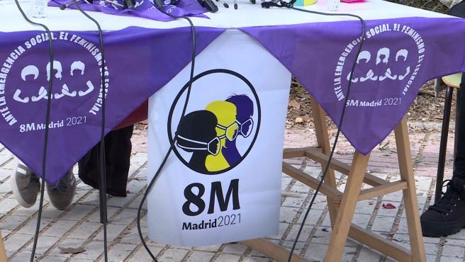Franco prohíbe una marcha el 8M de 10.000 personas y otras con más 500 personas