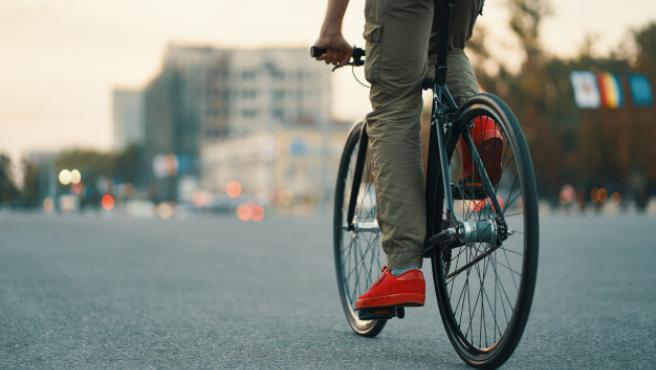 Cada vez son más los usuarios que optan por este medio de transporte.