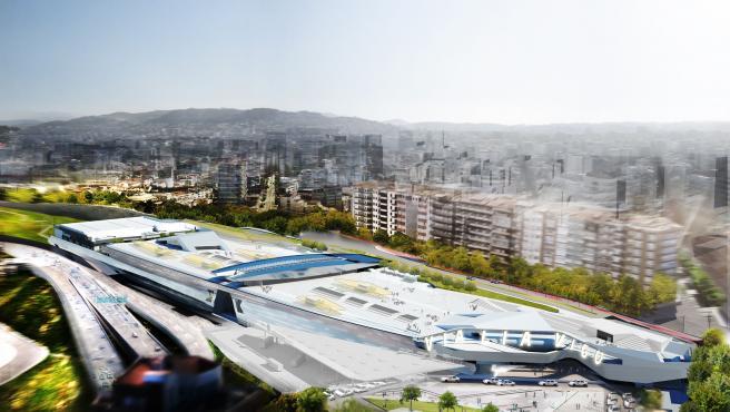Vialia Vigo completa la superficie comercializada del 80 por ciento de espacio