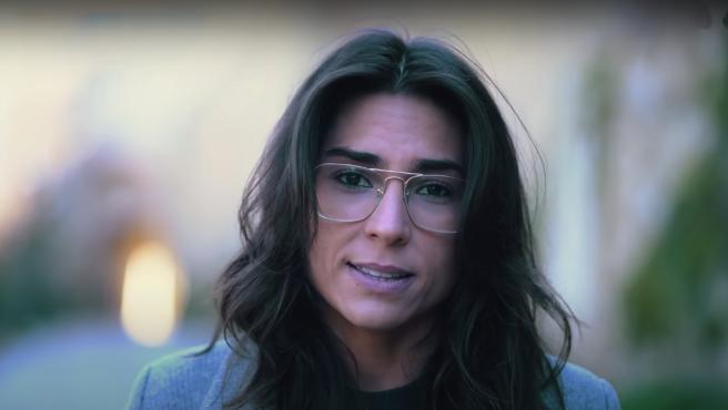 La periodista y escritora Tatiana Ballesteros.