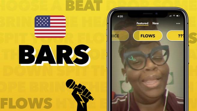 Por el momento, BARS solo se puede adquirir en la App Store de Apple.