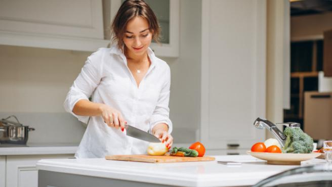 Estas tablas son fundamentales para cortar alimentos.