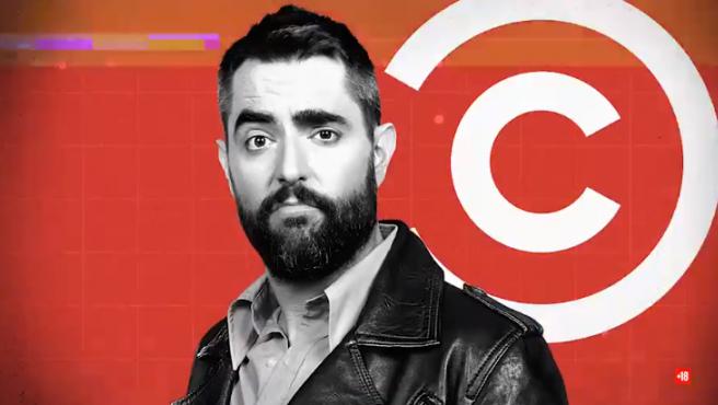 Comedy Central anuncia un nuevo show de monólogos.