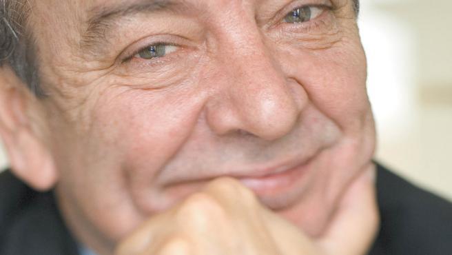 Eusebio Serrano.