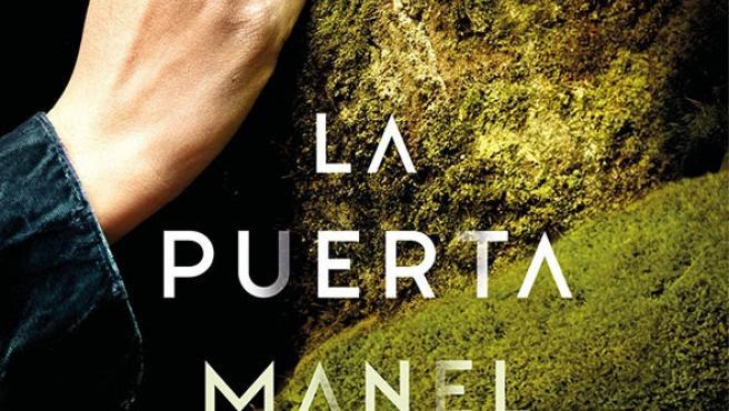 Archivo - PORTADA DE 'LA PUERTA' DE MANEL LOUREIRO