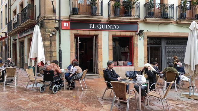 Salud confirma cinco muertes y 150 casos de COVID en Asturias