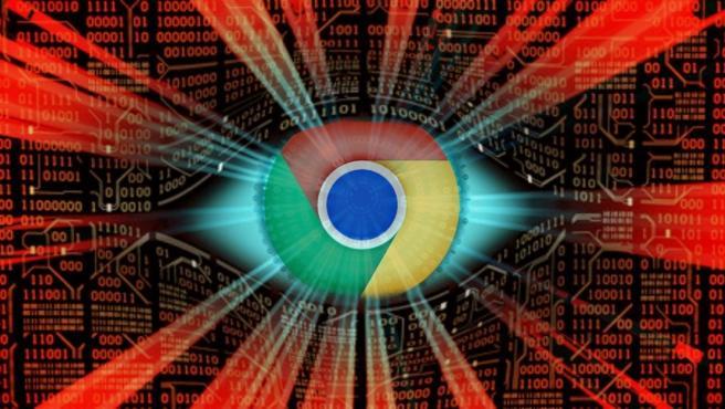 Google puede compararse con el Gran Hermano que describe George Orwell en 1984.