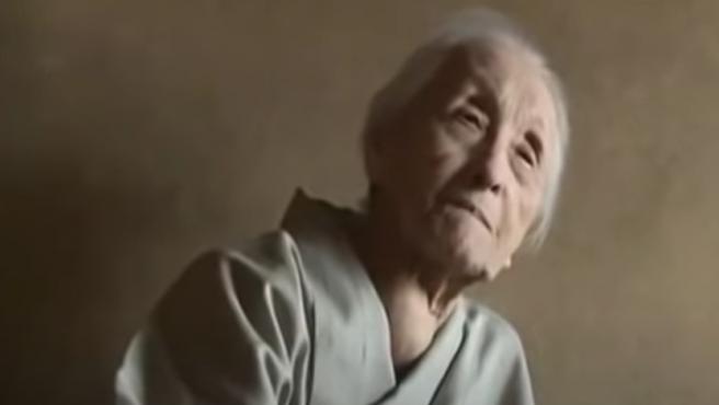 Toko Shinoda.
