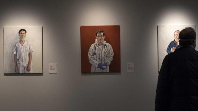 Exposición Semejanzas.